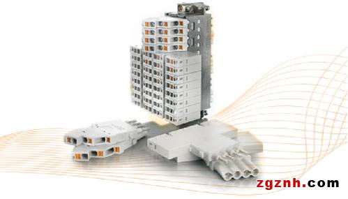 可靠高效,淬炼不凡——魏德米勒刀片端子重载解决方案在烧结设备的应用