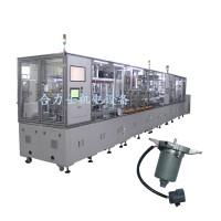 电机全自动化装配生产线-汽车电机装配设备