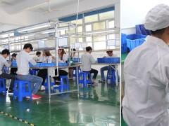 智能化学会会员单位:深圳市鑫精诚科技有限公司
