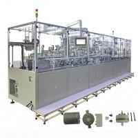 电机气泵自动化装配线