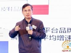 安筱鹏:产业变革、制度创新 数字时代正快速崛起