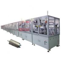 电机全自动化生产设备-汽车尾箱电机设备