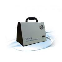 无油隔膜真空抽滤泵 样品前处理装置