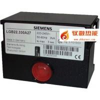 SIEMENS西门子程控器LGB41.255A27  LGB41.258A27