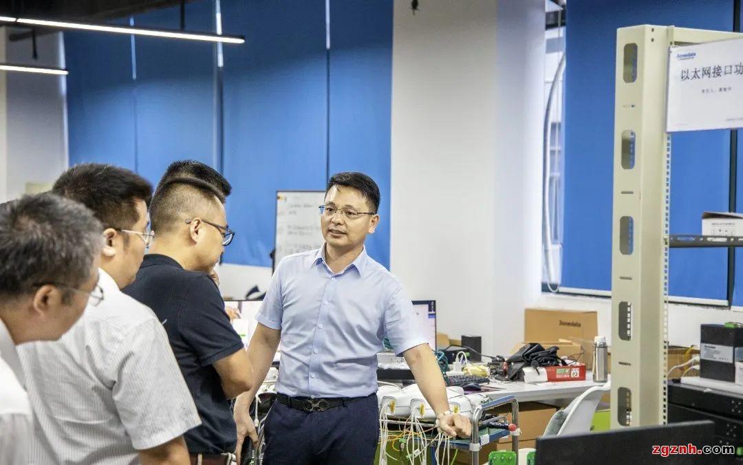 深圳市智能化学会第六期赋能会暨国产智能制造闭环战略合作签约仪式圆满举行