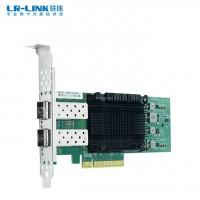 双光口25G SFP28以太网网络适配器(基于Intel主控)