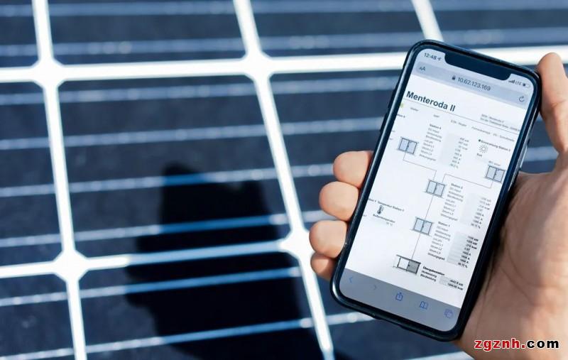 菲尼克斯:从20世纪的矿渣堆到21世纪的太阳能发电厂