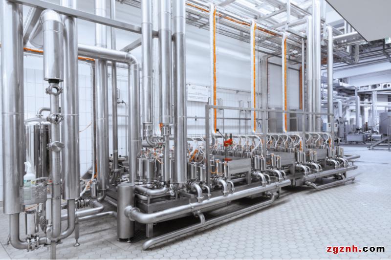 无需PLC,如何实现CIP清洗的全面过程监测和数据分析?