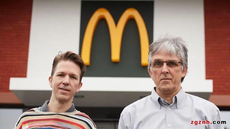 麦当劳联手万可数字化升级