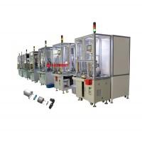 电机自动化设备-汽车发动机电机生产设备